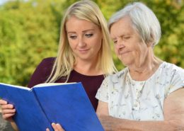 Reumatismi anziani